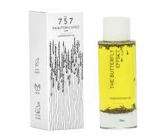 757 Natural Cosmetics The Butterfly Effect 100ml - Tělový olej s levandulí