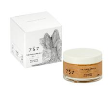 757 Natural Cosmetics The Minor Canyon 70g - Tělový peeling s vůní růžového dřeva