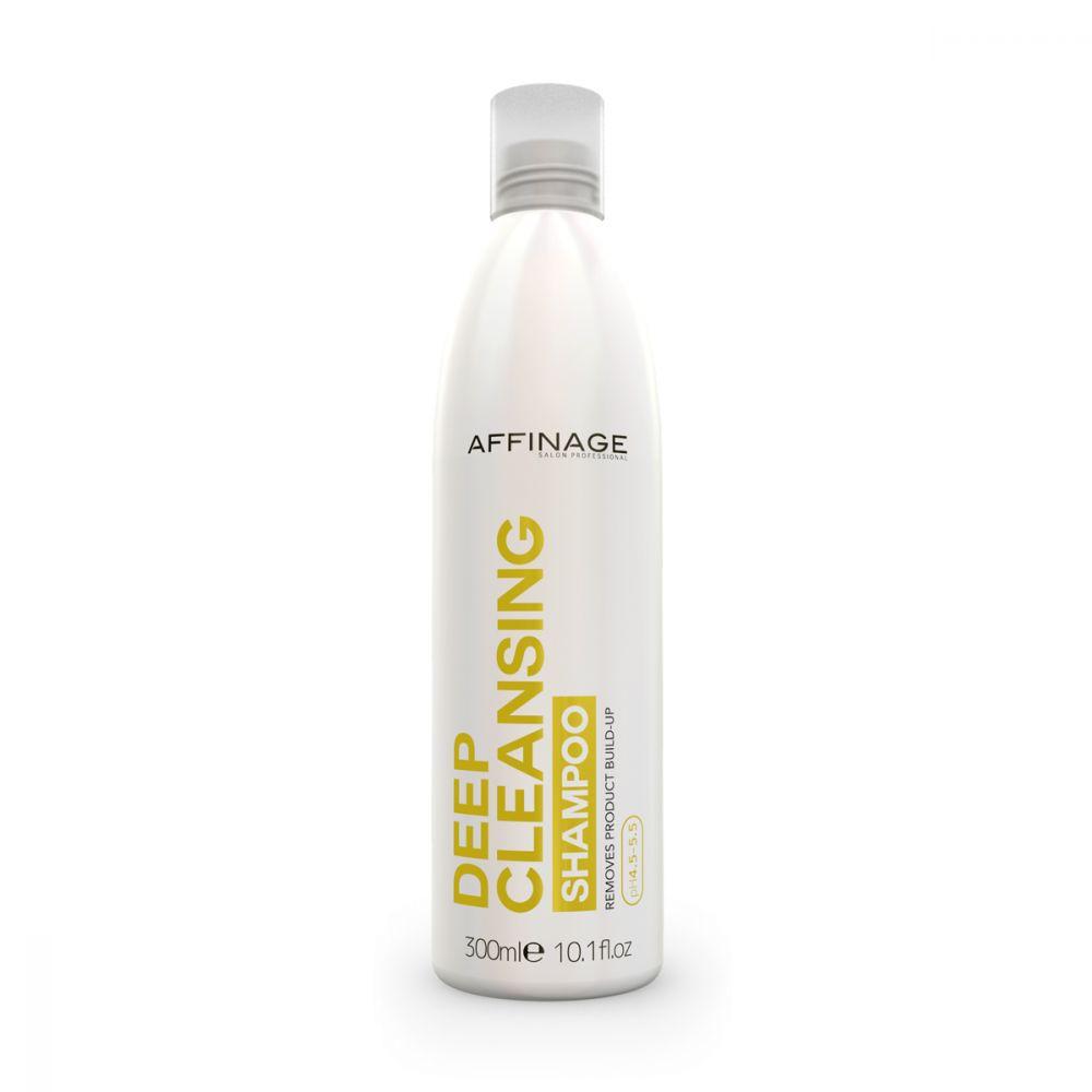 Affinage Deep Cleansing Shampoo 300ml - Hloubkově čístící šampon
