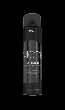 Affinage Mode Work It 600ml - Flexibilní lak