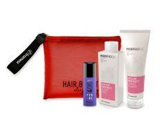 Balíček Framesi Color Protect - Šampon 250ml + Kondicionér 250ml + Lak 75ml