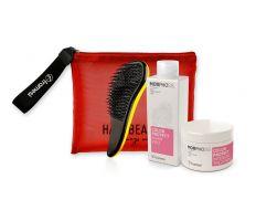 Balíček Framesi Color Protect - Šampon 250ml + Maska 200ml + Kartáč