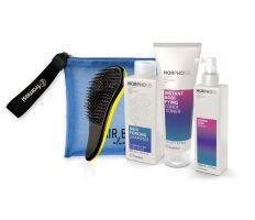 Balíček Framesi Reinforcing  - Šampon 250ml + Kondicionér 250ml + Spray 150ml  + Kartáč