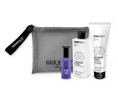 Balíček Framesi Ultimate Care - Šampon 250ml + Kondicionér 250ml + Lak 75ml