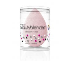 Beauty blender Single Original - Bubble (světle růžová)