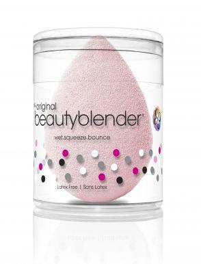 Beauty blender Single Original - Bubble (světle růžová)