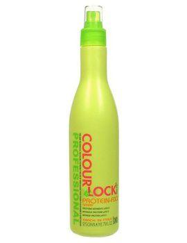 BES Colour Lock Protein Fixx 250ml - sprej na ustálení barvy ve vlasech