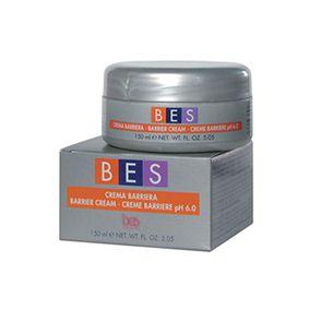 BES Cream Barrier 150ml - Krém ochraňující kontury při barvení