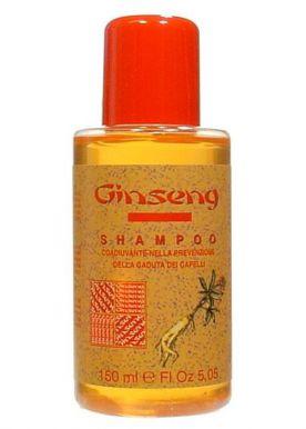 BES Ginseng Shampoo 150ml - Šampon proti padání vlasů s ženšenem