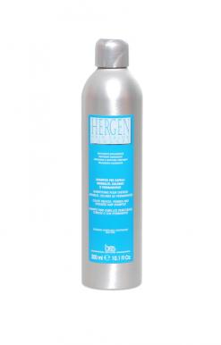 BES Hergen Color Treated Hair 300ml - Šampon na chemicky ošetřené vlasy