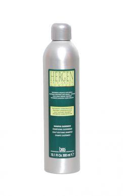 BES Hergen Eudermický 300ml - Šampon na citlivou pokožku
