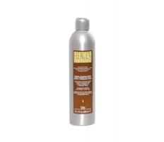 BES Hergen Nutrizione Leggera Shampoo č.1 300ml - Výživný šampon na jemné vlasy