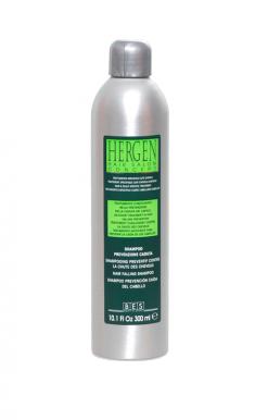 BES Hergen Prevenzione Caduta Shampoo 300ml - Výživný šampon proti padání vlasů