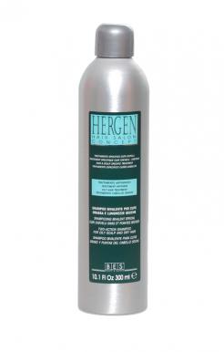 BES Hergen Seboequilibrante Per Capelli Grassi 300ml - Šampon na mastný vlas