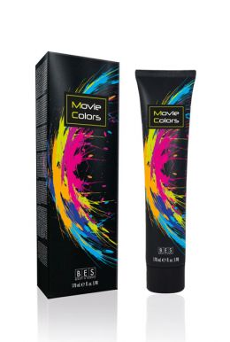 Bes Movie Colors News 170ml - Bezoxidační přeliv