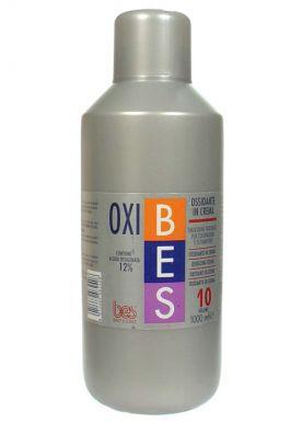 BES Oxibes Vol. 10 1000ml - 3% krémový oxidant
