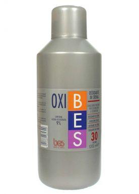 BES Oxibes Vol. 30 1000ml - 9% krémový oxidant