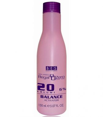 BES Regal Zero Activator 20vol. 150ml