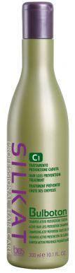 BES Silkat Bulboton C1 300ml - Šampon proti padání vlasů