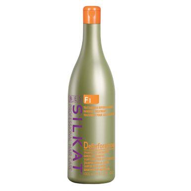 BES Silkat Deforforante Shampoo F1 1000ml - Šampon vhodný při obtížích s lupy