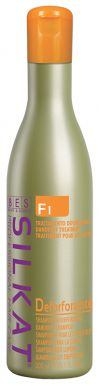 BES Silkat Deforforante Shampoo F1 300ml - Šampon vhodný při obtížích s lupy