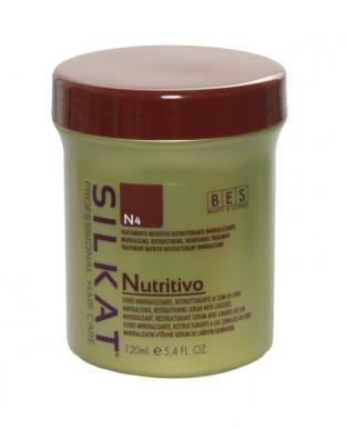 BES Silkat Nutritivo 12x10 - Mineralizační sérum