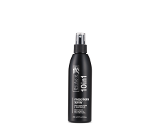 Black 10 in 1! 200ml Maschera Spray