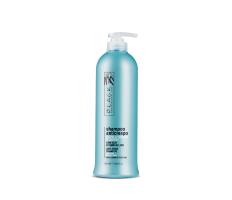 Black Anticrespo Šampon 500ml - pro kudrnaté,nepoddajné vlasy