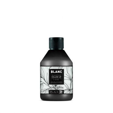 Black Blanc Volume Up Shampoo 300ml - Objemový šampon pro jemný vlas