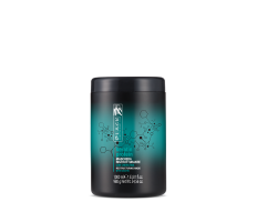 Black Keratin Protein Mask 1000ml - Keratinová maska pro oslabené vlasy