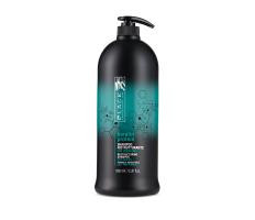 Black Keratin Protein Shampoo 1000ml - Keratinový šampon pro oslabené vlasy