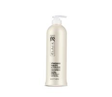 Black Daily System Shampoo 500ml - Šampon pro časté mystí