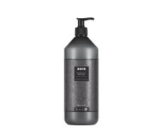 Black Noir Repair Shampoo 1000ml - Obnovující šampon s extraktem z opuncie