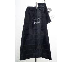 Black Pláštěnka na stříhání 89102