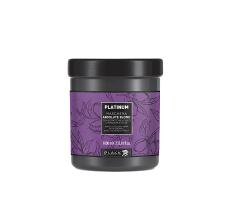 Black Platinum Absolute Blond Mask 1000ml -  Maska s extraktem s organických mandlí
