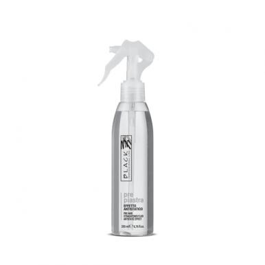 Black Pre Piastra 200ml - Antistatické sérum pro žehlení vlasů