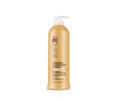 Black Shampoo Prevenzione Caduta Shampoo 500ml - Šampon proti vypadávání vlasů