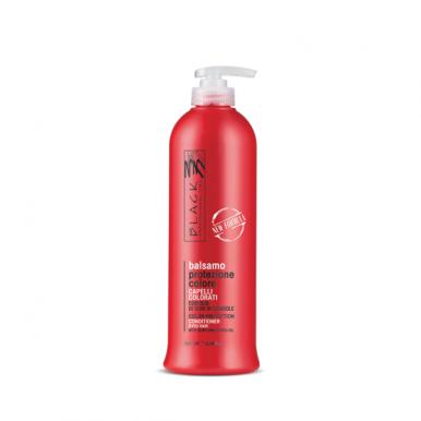 Black Balsamo Protezione Colore  500ml - Balzám na barvený vlas