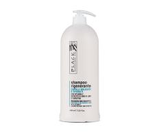Black Shampoo Rigenerante 1000ml - Šampon pro normální a suchý vlas