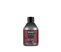 Black Rouge Color Lock Shampoo 300ml - Šampon s extraktem z granátového jablka