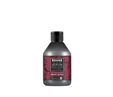Black Rouge Color Lock Shampoo 300ml - Šampon s extraktem z granátového jablka exp 03/21