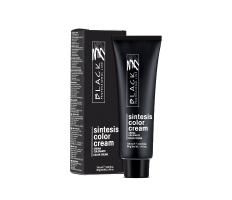 Black Sintesis Color Creme 100ml - Barva na vlasy
