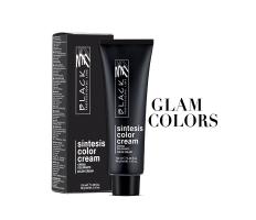 Black Sintesis Glam Color Creme 100ml - Barva na vlasy
