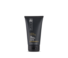 Black Ultra Strong Gel 150ml