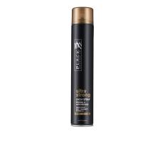 Black Ultra Strong Spray 750ml - Pevně tužící lak s leskem