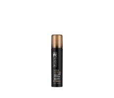 Black Ultra Strong Spray 75ml - Pevně tužící lak s leskem