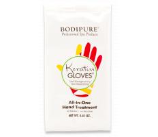 Bodipure keratinové rukavice