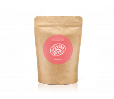 Body Boom Sensual Strawberry Coffee Scrub 30g - Kávový peeling
