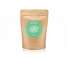 Body Boom Vigorous Mint Coffee Scrub 30g - Kávový peeling