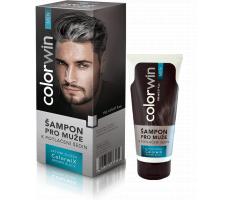 Colorwin Šampon k potlačení šedin 150ml